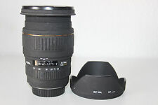 Sigma 24-70mm f/2.8 DG EX   Objektiv für Canon