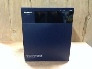 Panasonic KX-TDA100 KSU with PSU-S & MPR Card Version 5.0100