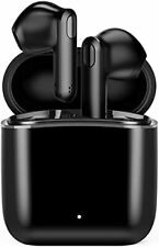 New listing Wireless Earbuds Otium Bluetooth Earbuds Hi-Fi Stereo Noise Cancelling Earpho.