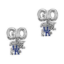 University of Kentucky Wildcats Evie Earrings by Sandol
