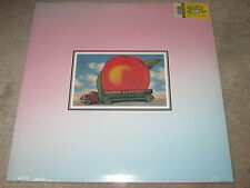 ALLMAN BROTHERS - EAT A PEACH - DOUBLE LP - NEW