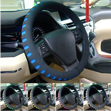 Car Truck Steering Wheel Cover Cap EVA Soft Car Protector