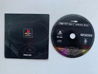 PS1 Ridge Racer Type 4 Collectors Demo Disc Inc Sleeve Playstation 1 Sced-01982