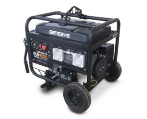 Portable Generator - Petrol 8KVA *FREE DELIVERY*