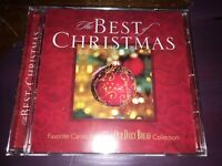 Our Daily Bread The Best of Christmas CD Album 2008 Discovery House