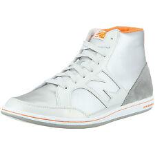 New Balance S470HAWC/Silver/Grey/Orange Hi-Top Shoes 7