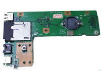DC IN Power Jack Board For Asus X52J A52 A52J K52 K52J Series 60-NXMDC1000