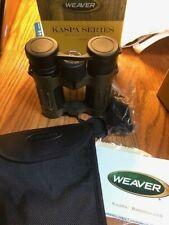 Weaver Kaspa Series Binoculars 10X34