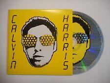 CALVIN HARRIS : MERRYMAKING AT MY PLACE ♦ CD ALBUM PORT GRATUIT ♦