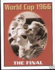 Carte collezionabili calcio originale England