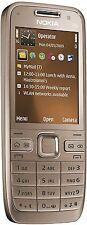 Cellulare Nokia e52 GOLD telefono E 52 NUOVO !! GARANZIA 12 MESI !! IN ITALIA