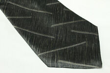 CERRUTI 1881 Silk Linen tie E49422  man classic