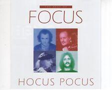 CD FOCUShocus pocus BEST OFEX ( A2401)