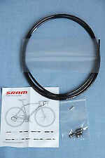 SRAM Shift Cable Housing Set, 4mm with end caps and crimps NEW!