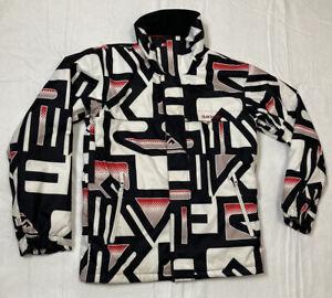 Quiksilver 5000 Ski Snowboard Winter Jacket Men's Size S