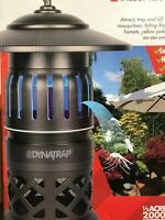 NEW DynaTrap 1/2 Acre Tungsten Insect and Mosquito Trap