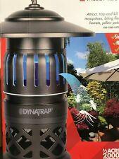 pre DynaTrap 1/2 Acre Tungsten Insect and Mosquito Trap 1900710