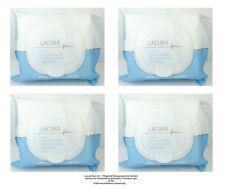 Lacura Face 3in1 Sensitive Reinigungstücher Alkohol Farbstoffrei 4x25 Stk