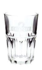 Eristoff Vodka 0,3l Glas / Gläser, Cocktailglas, Markenglas, Longdrinkglas NEU