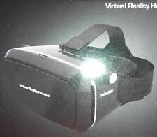 電話手機配件: VR Virtural Reality Headset, Brand New!!