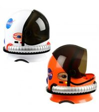 Astronaut Helmet with Sound. Talking Space Helmet