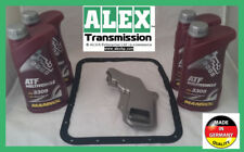 Subaru Forester Impresa Legacy Outback SWX Loyale filter oil set automat gearbox