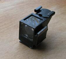 Leica Leitz AUFSU Waist level Finder for 5cm lenses  prewar,  worn