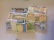 Lot#38 - 13 Pcs Different World Paper Money Set/Lot - UNC From Bundle