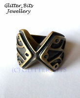 HOBBIT LORD OF THE RINGS KING THEODEN RING ROHAN TWO TOWERS RETURN OF THE LOTR