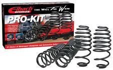 Eibach Ford Fiesta ST180 ST200 Mk7 2012 on Lowering Springs 20mm Pro Kit