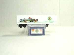 MICRO-TRAINS SPECIAL RUN N SCALE COLLECTOR CONNECTICUT CITYSCAPE TRAILER 07-48