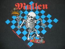 Rodney Mullen Powell Peralta Shirt Vintage 80s Stedman Skateboard Large