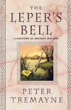 The Leper's Bell: By Tremayne, Peter