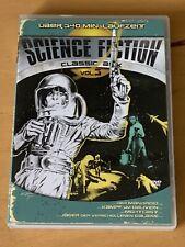 Science Fiction Pack  - ZB Der Android ( Kinski) / DVD / aus Sammlung