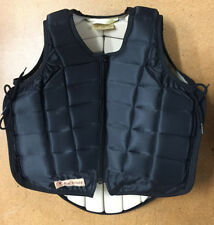 Race Safe Rs2010 Level 3 Body Protector - Child Xl - Short Back (Mfg. May 2011)