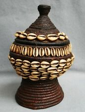 BORANA AFRICAN BASKET – ETHIOPIA AND KENYA