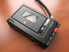 Insane Quality! Fully reconditioned New Nos Aiwa Tp-748B cassette tape recorder