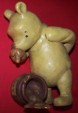 Walt Disney Classic Winnie the Pooh Figure by Charpente for Disney - HUNNY