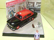 PEUGEOT 403 TXI G7 1959 Le choixdu taxi ELIGOR pour CEC VL006 personage