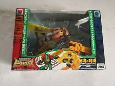 TransFormers Beast Wars II VS-17 Bigmos VS Autostinger action figure by TAKARA