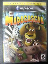 Nintendo GameCube DreamWorks Madagascar Player's Choice