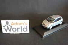 Minichamps Volkswagen Polo TDI 1:43 silver (JMR)