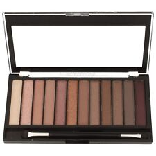 Makeup Revolution Palette Of Shadows Iconic 3