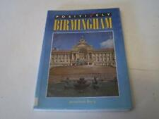 Positively Birmingham, Berg, Jonathan, Used; Good Book