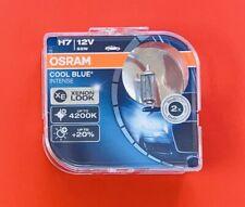 "OSRAM Cool Blue Intense H7 12V 55W PX26d 499CBI ""XENON LOOK"" Up to 4200K"