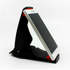 Car Hippo Dashboard Sucker Mount Holder Cradle For Mobile Phone GPS Smart Stand