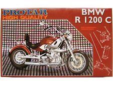 ROTAR HIGH QUALITY 1:9 KIT BMW R 1200 C PARTI FUNZIONANTI  ART 11299