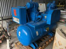 Quincy Air Compressor-Duplex 5HP 2008