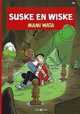 VANDERSTEEN/MORJAEU/VAN GUCHT: SUSKE EN WISKE 340 Mami Wata