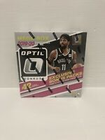 2019-20 Panini Donruss Optic Basketball Mega Box Zion Williamson, Ja Morant RC ?